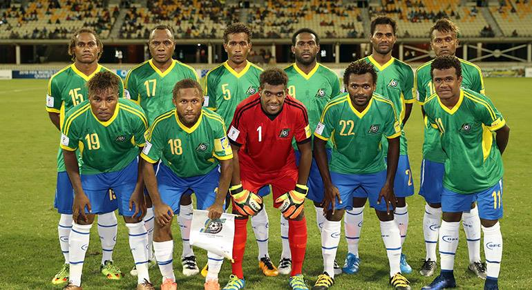 Island Nationalteam