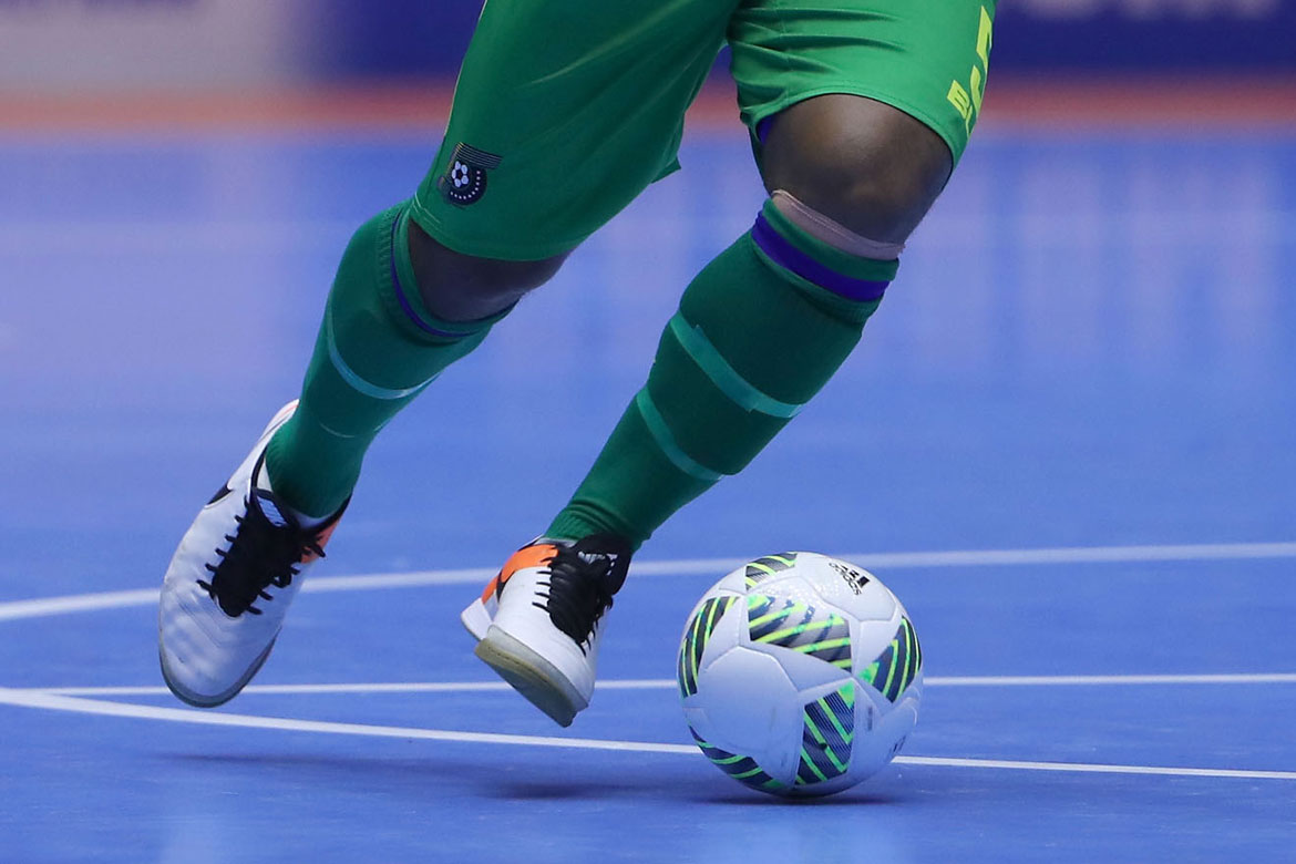 Ofc Announce Youth Futsal Tournament